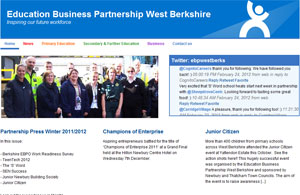 EBP West Berkshire